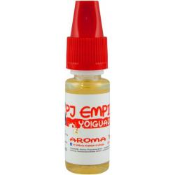 Příchuť PJ Empire 10ml Yo!Guard (Broskvový jogurt)
