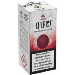Liquid Dekang Cherry 10ml-3mg (Třešeň)