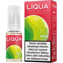 Liquid LIQUA CZ Elements Apple 10ml-18mg (jablko)