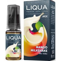 Liquid LIQUA CZ MIX Mango Milkshake 10ml-0mg