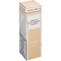Liquid Ecoliquid ECOCAM 10ml - 3mg