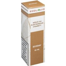 Liquid Ecoliquid ECODAV 10ml - 18mg