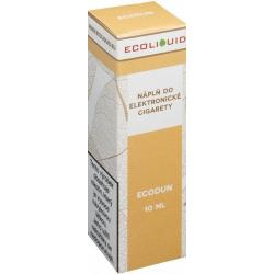 Liquid Ecoliquid ECODUN 10ml - 3mg