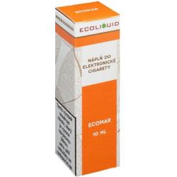 Liquid Ecoliquid ECOMAR 10ml - 12mg