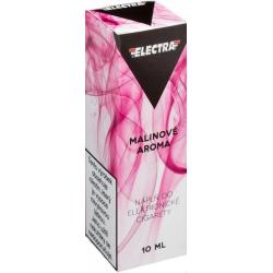 Liquid ELECTRA Raspberry 10ml - 18mg (Malina)