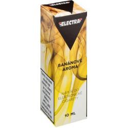 Liquid ELECTRA Banana 10ml - 0mg (Banán)