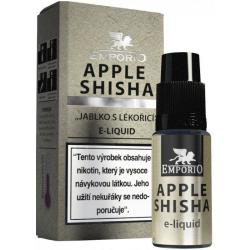 Liquid EMPORIO Apple Shisha 10ml -6mg