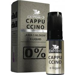 Liquid EMPORIO Cappuccino 10ml - 0mg