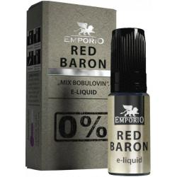 Liquid EMPORIO Red Baron 10ml - 0mg