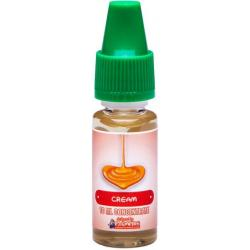 Příchuť PJ Empire 10ml Straight Line Bavarian Cream (Bavorský krém)