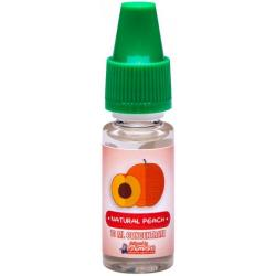 Příchuť PJ Empire 10ml Straight Line Natural Peach (Broskev)