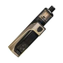 Wismec CB-60 grip 2300mAh Full Kit Silver
