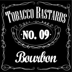 Příchuť Flavormonks 10ml Tobacco Bastards No.37 Bourbon