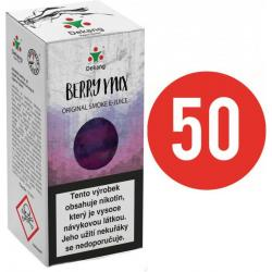 Liquid Dekang Fifty Berry Mix 10ml - 18mg (Lesní Plody)