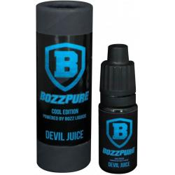 Příchuť Bozz Pure COOL EDITION 10ml Devil Juice