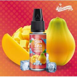 Příchuť Sun Tea 10ml Mangue Papaye