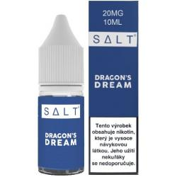 Liquid Juice Sauz SALT Dragon´s Dream 10ml - 20mg