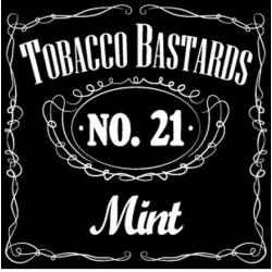 Příchuť Flavormonks 10ml Tobacco Bastards No21 Tobacco Mint