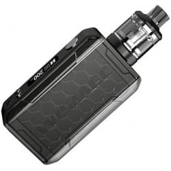 Wismec Sinuous V200 TC 200W grip Full Kit Black