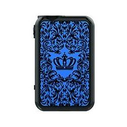 Uwell Crown 4 TC200W grip Easy Kit Blue