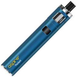 aSpire PockeX AIO elektronická cigareta 1500mAh Blue