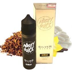 Příchuť Nasty Juice - Tobacco S&V 20ml Tobacco Silver