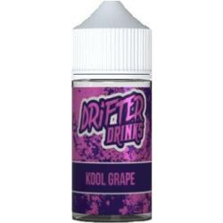 Příchuť Drifter Drinks Shake and Vape 14,4ml Kool Grape