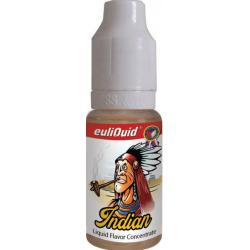 Příchuť EULIQUID Indian Tabák 10ml