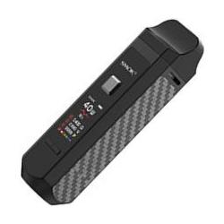 Smoktech RPM 40 grip Full Kit 1500mAh Bright Black