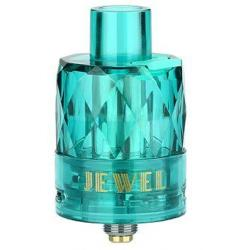 AUGVAPE Jewel Subohm clearomizer Blue