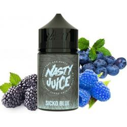 Příchuť Nasty Juice - Berry S&V 20ml Sicko Blue