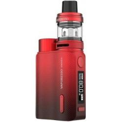 Vaporesso SWAG II TC80W grip Full Kit Red