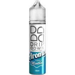 Příchuť Drip Down Shake and Vape Super Ice Menthol 18ml