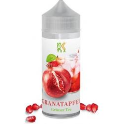 Příchuť KTS Tea Shake and Vape 30ml Granatapfel