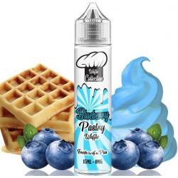Příchuť Waffle Collection Shake and Vape 15ml Blueberry Pastry
