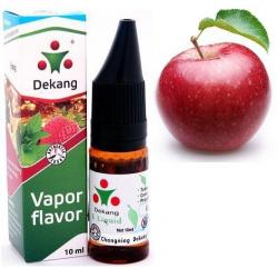 Liquid Dekang SILVER Apple 10ml - 6mg (Jablko)