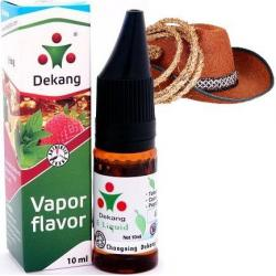 Liquid Dekang SILVER RED USA mix 10ml - 18mg