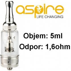 aSpire Nautilus BVC clearomizer 5ml Clear