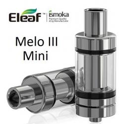 iSmoka-Eleaf Melo 3 Mini clearomizer Silver