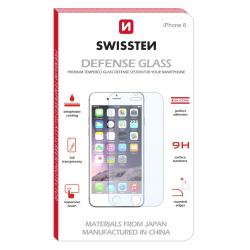 OCHRANNÉ TEMPEROVANÉ SKLO SWISSTEN APPLE IPHONE 6 PLUS/6S PLUS RE 2,5D